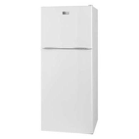 Frigidaire 9 Cu Ft Apartment Size Refrigerator In White