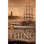 John Pearce: A Close Run Thing (Paperback)