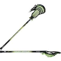 Under Armour Boys' Nex Gen Complete Attack Lacrosse Stick