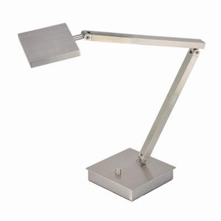 TaskWerx Urban LED Task Lamp, Bronze - image 1 of 1