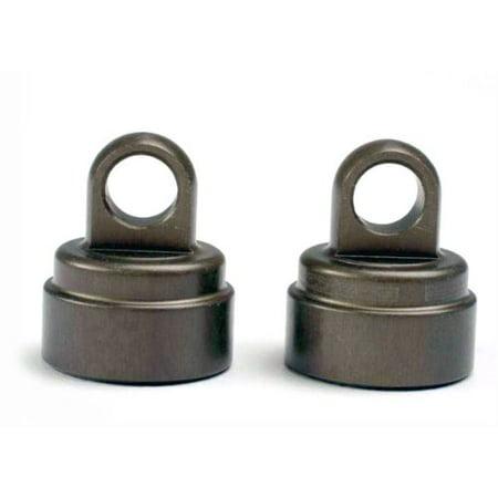 Traxxas 2667 Hard-Anodized Aluminum Big Bore Shock Caps