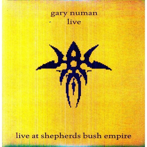 Live At Shepherds Bush (Colv) (Ogv) (Vinyl)