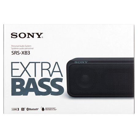 Sony Extra Bass Personal Audio System
