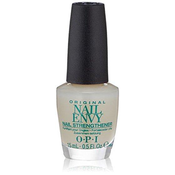 OPI Nail Envy, Nail Strengthener Maximum Strength , Original 0.5 oz ...