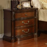 Avalon Vistoso 3 Drawer Nightstand