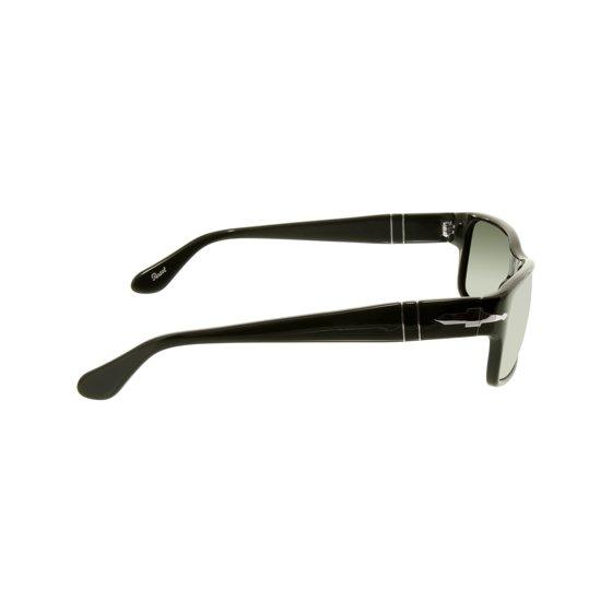 22983ece0b Persol - Men s Polarized PO2803S-95 58-58 Black Rectangle Sunglasses ...