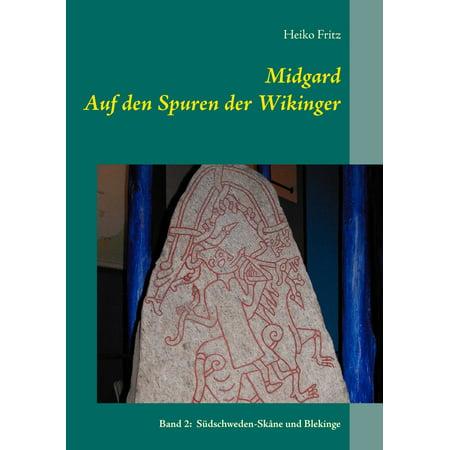 Midgard - Auf den Spuren der Wikinger - eBook (Sport Shop Auf Rechnung)