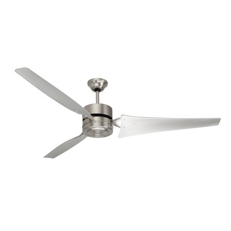 Ceiling Fan 60in Downrod (Emerson 60-in. Industrial Heat Indoor Ceiling)