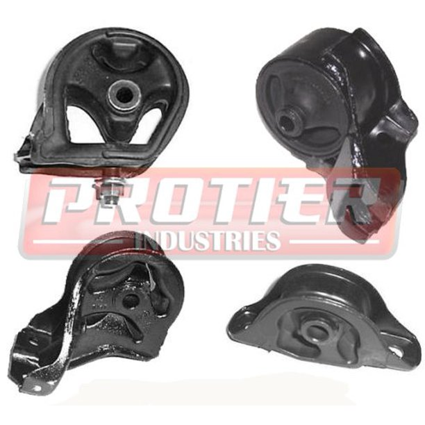 1990-1993 Acura Integra 1.8L Engine Motor Mount Set