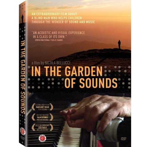 In The Garden Of Sounds (Widescreen)