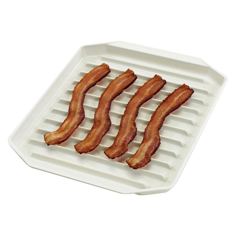 Nordic Ware Microwaveable Bacon Rack