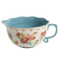 The Pioneer Woman Wildflower Whimsy 3.91-Quart Batter Bowl
