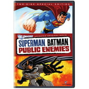 Superman Batman: Public Enemies (Digital Copy) by WARNER HOME ENTERTAINMENT
