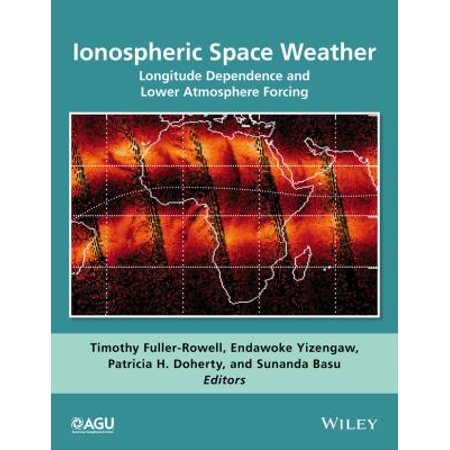 Ionospheric Space Weather  Longitude And Hemispheric Dependences And Lower Atmosphere Forcing