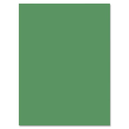 - Nature Saver, NAT22322, 100% Recycled Construction Paper, 50 / Pack, Holiday Green