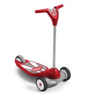 Radio Flyer, My 1st Scooter Sport, Three Wheel Scooter, Red