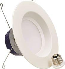 Osram SYLVANIA CONTRACTOR SERIES LED RECESSED DOWNLIGHT K...