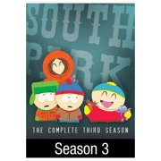 South Park: Season 03 (1999) by