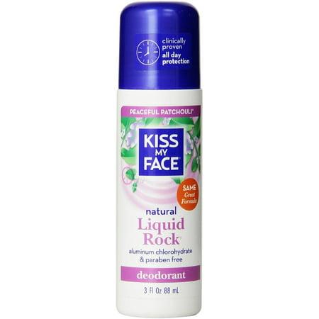 Reviews On Natural Rock Antiperspirants