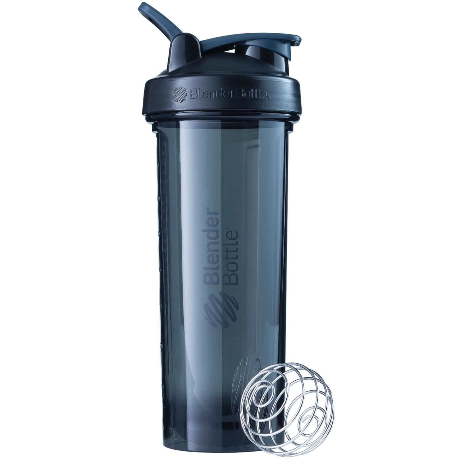 BlenderBottle Pro32 Shaker Bottle Black