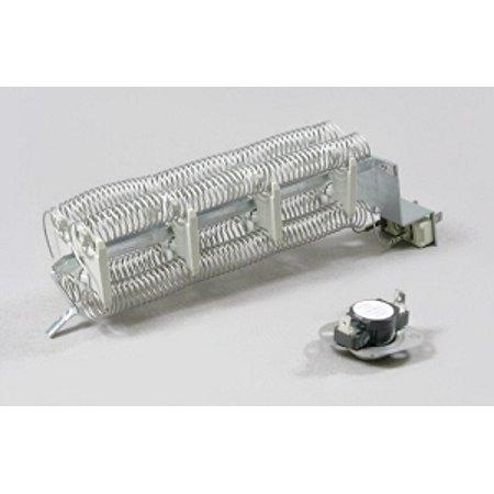 Maytag Dryer Heating Element PYE2300AYW Compatible Heater (Maytag Dryer Heating Element)