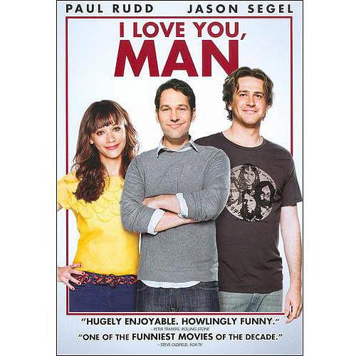 I Love You, Man (Widescreen)