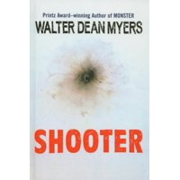 Shooter (Hardcover)