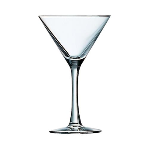 Cardinal Glass D2024 Excalibur 7 1 2 Oz Cocktail Glass by