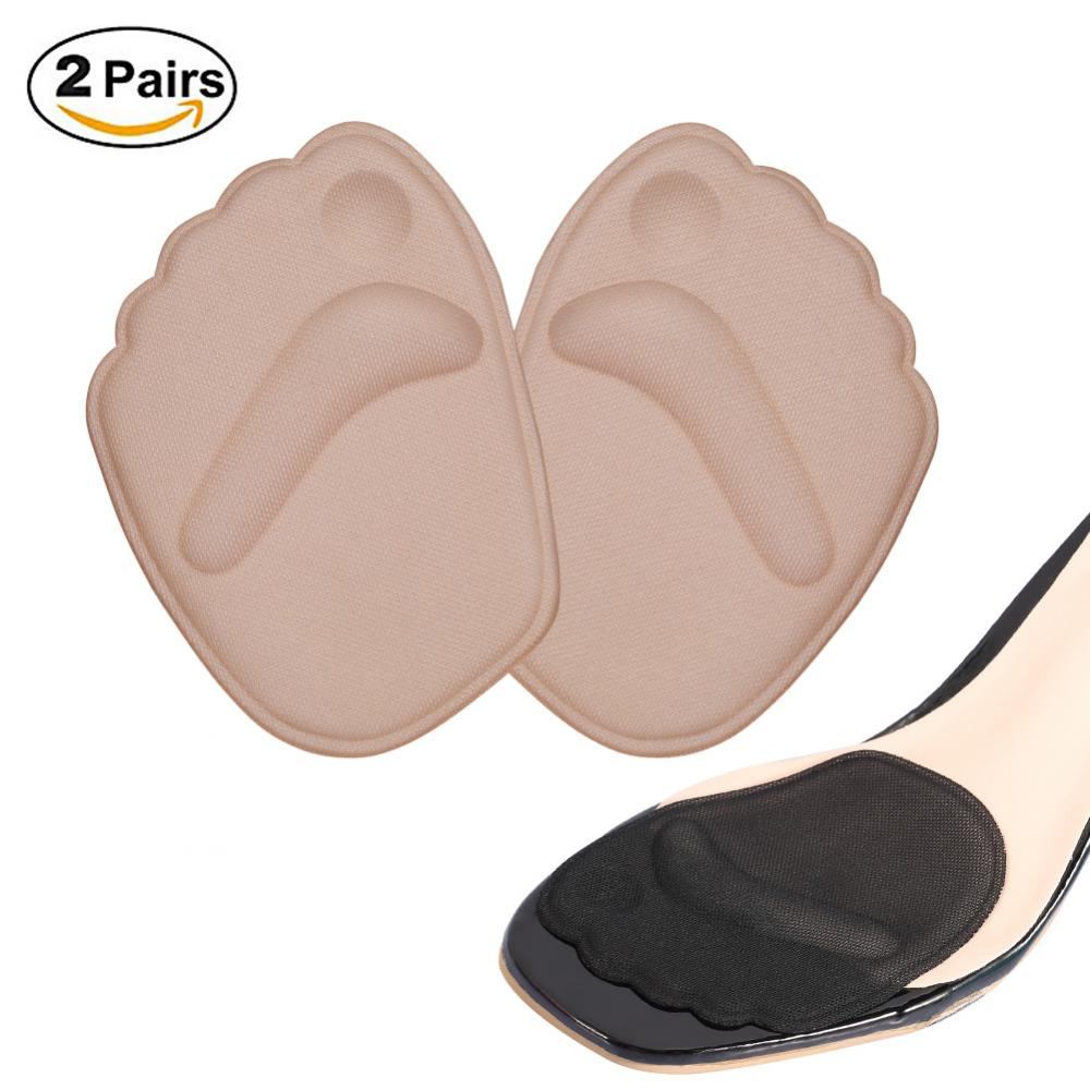 2pair Gel Cushion High Heel Shoes Inserts Insole Ball Foot Arch Care Highhill Homeschool Make Your Own Electrical Switch Support Padsgel