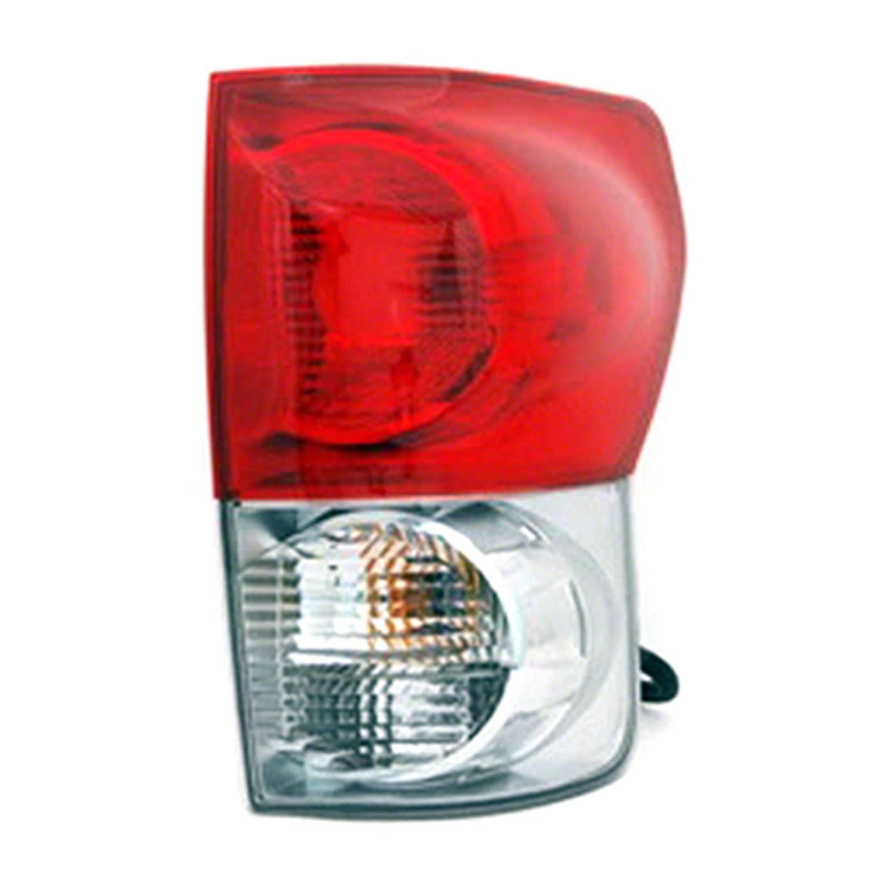 New Aftermarket Passenger Side Rear Tail Lamp Assembly 815500C070-V