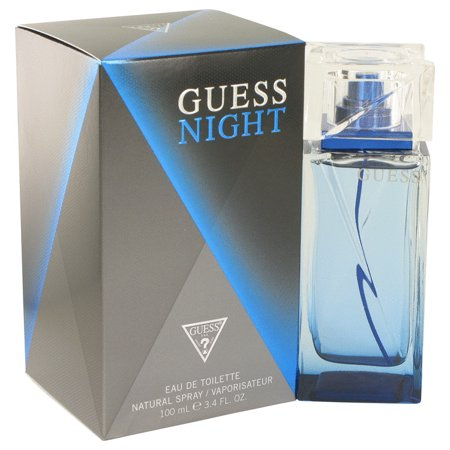 (pack 6) Guess Night By Guess Deodorant Spray5 oz - image 1 of 2