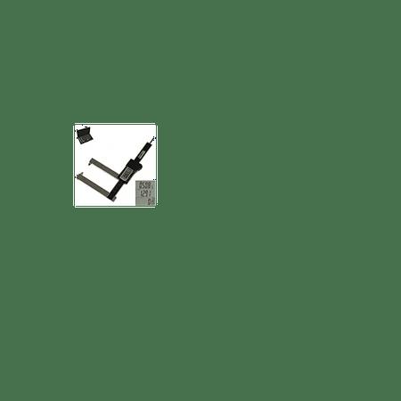Anytime Tools Disc Brake Rotor Caliper Digital Electronic Gauge Gage Micrometer