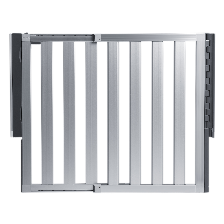 Munchkin Loft Safety Gate, Aluminum by Munchkin