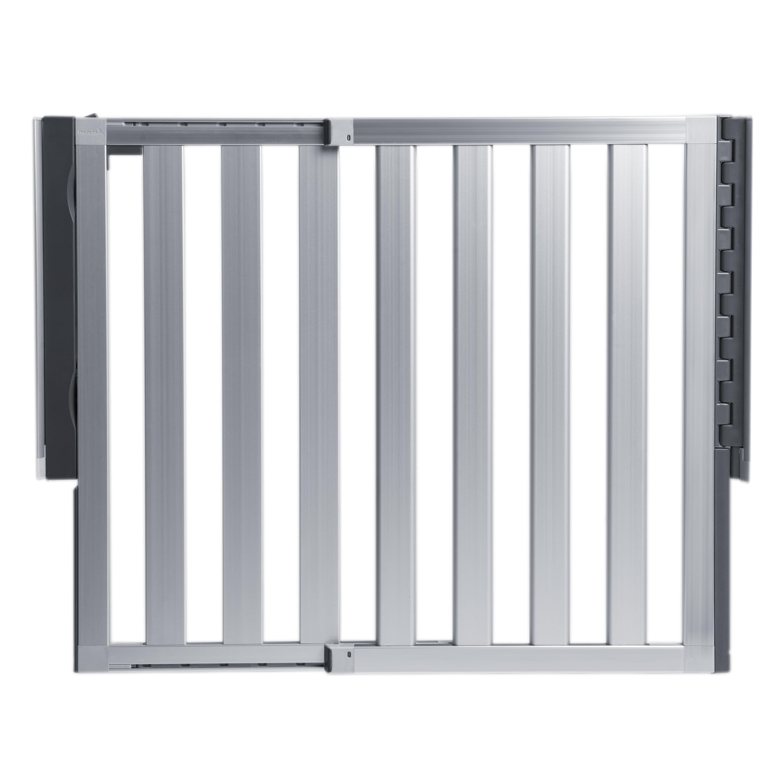 Munchkin Loft Safety Gate, Aluminum