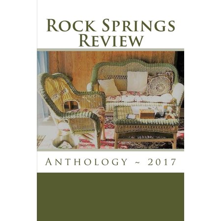 Rock Springs Review : Anthology 2017