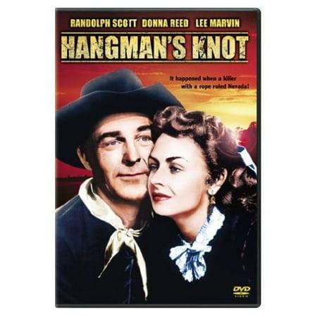 Hangman's Knot (Sony Pictures Hangmans Knot [dvd/p&s)