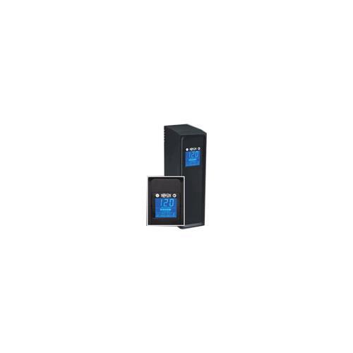 TRIPP LITE smart pro 1000va 8-outlets USB w/lcd display-S...