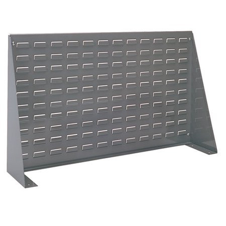 Louvered Rack - Akro-Mils 20'' H Louvered Bench Rack