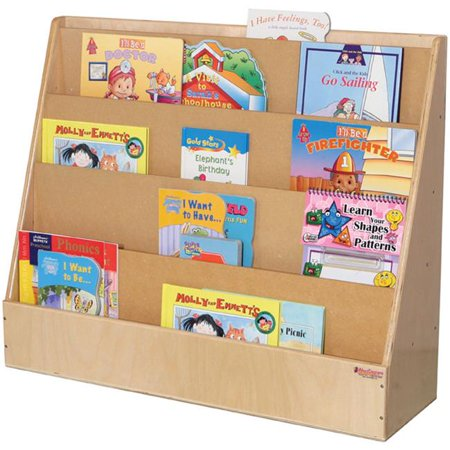 Wood Rack Design Storage Organization Compare Prices At Nextag Mesmerizing Wooden Book Display Stand
