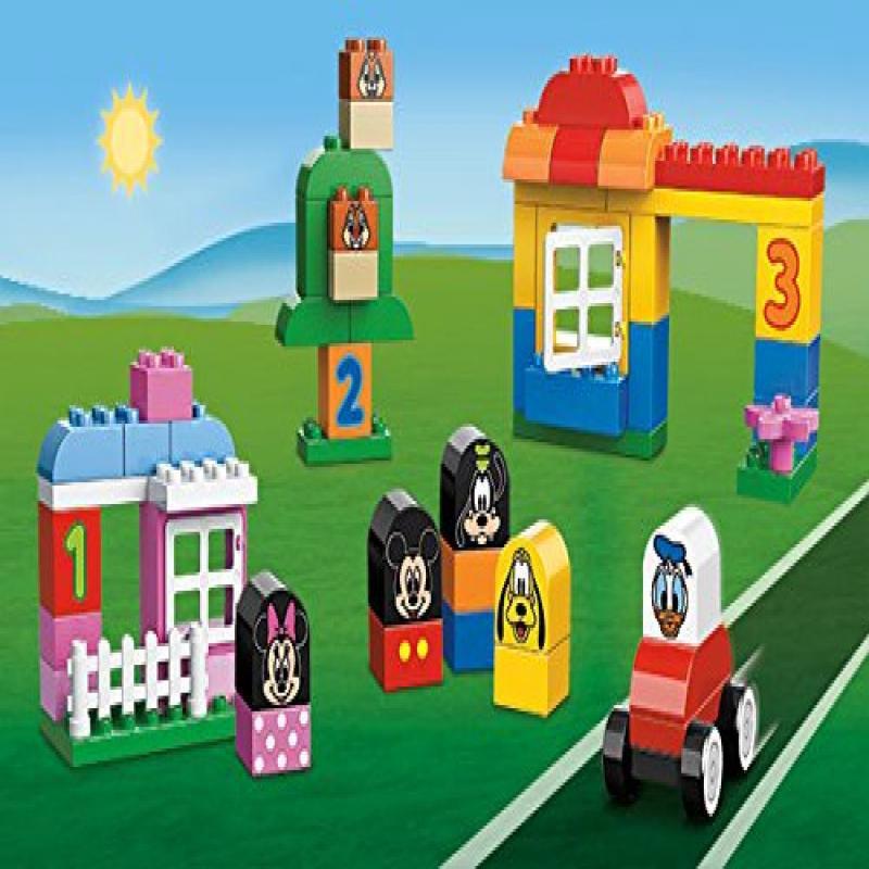 Lego Duplo Disney Mickey & Friends (10531)