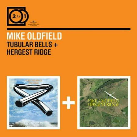 Tubular Bells/Hergest Ridge](Mike Oldfield Tubular Bells Halloween)