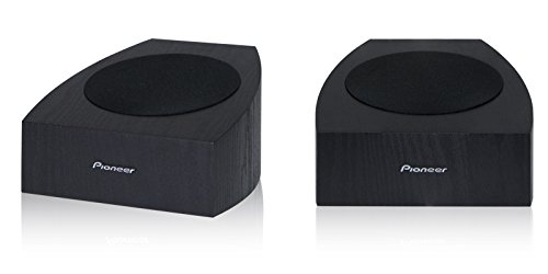 Pioneer SP-T22A-LR Add-on Speaker designed by Andrew Jones for Dolby Atmos by Pioneer