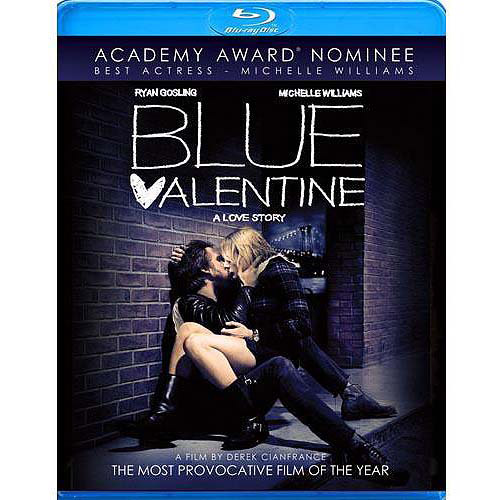 Blue Valentine (Blu-ray) (Widescreen)