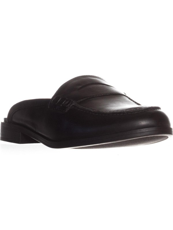 2009a636fc6 Womens naturalizer Villa Backless Penny Loafers