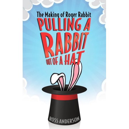 Pulling a Rabbit Out of a Hat](Roger Rabbit's Girlfriend)