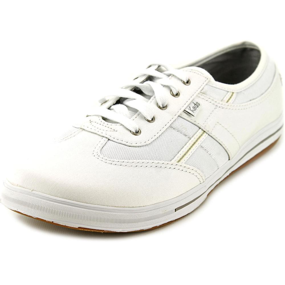 keds craze toe canvas white sneakers walmart