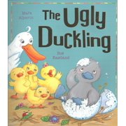 The Ugly Duckling (My First Fairy Tales) (Paperback)