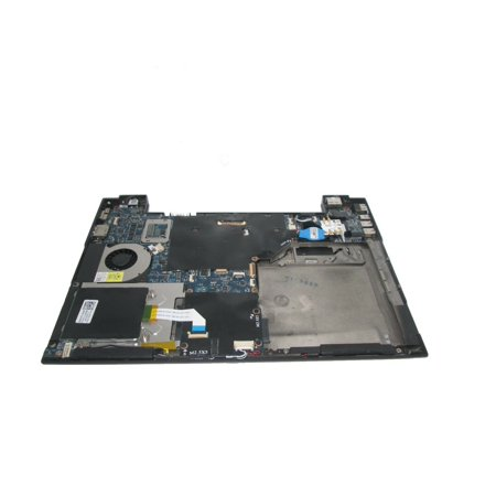 New Genuine Dell Latitude E4300 laptop Motherboard With Bottom Base -