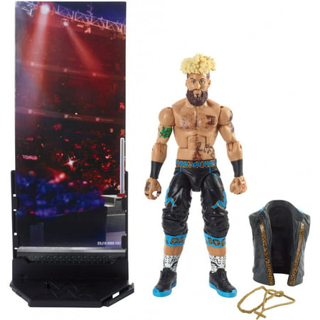 WWE Elite Collection Enzo Amore Figure - Wwe Supplies