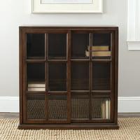 Safavieh Greg Traditional Rustic 3 Tier Bookcase